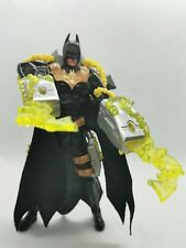 DC Batman Yellow Claw 5 inch Action Figure