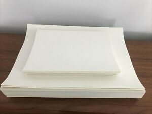 10 X 14 Sheets of Watercolor paper  approximately 100 Sheets