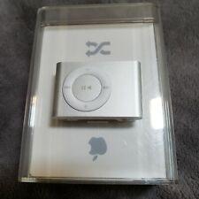 Apple iPod Shuffle 1 GB Silver MB225LL/A Apple 1 Infinite Loop A1204 OPEN BOX