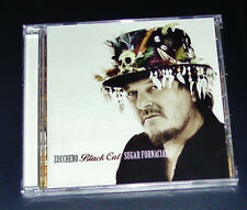 ZUCCHERO BLACK CHAT SUGAR FORNACIARI CD EXPÉDITION RAPIDE