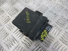 HONDA NTV650T ECU CDI UNIT #1 1997