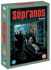 Sopranos Series 6 - Part I 7321900836159 With James Gandolfini DVD Region 2
