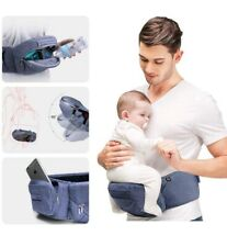 Baby Carrier Hip Seat Foldable Baby Carrier 0-36 Months Baby Seat 3 in 1