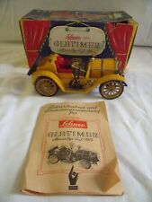 SCHUCO OLDTIMER MERCER 1225 / BIEN LIRE L'ANNONCE / READ THE AD CAREFULLY