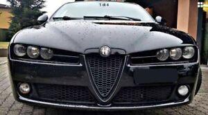 Griglia A Nido D'Ape Alfa Romeo 159
