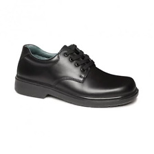 **SPECIAL** Clarks Daytona YTH INJ Junior School Shoes (028)