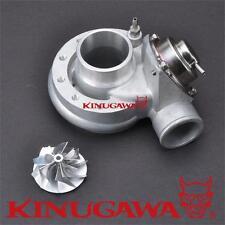 Turbo Upgrade Billet Compressor Kit Mitsubishi TD04 TD04H TD04HL 20T w/ Blow Off