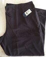 5X Jockey Scrub Pants New Granite Gray Plus Size Nurse Medical Uniform NWT