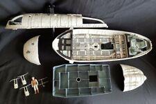 Kenner Star Wars complete vintage Rebel Transport 1982 hatch, guns ROTJ ESB