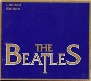 Beatles Same (#dorado2155421-4, box; ltd. edition)  [4 CD]
