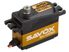 Savox SH-1250MG Micro Size Cyclic Servo