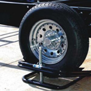 BAL 28050 Light Trailer Tire Leveler