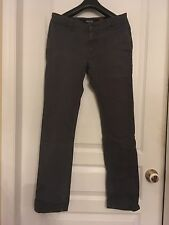 Kr3w/Krew K Slim Chinos Grey 30