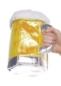 Beer Stein Purse German Girl Maiden Costume Accessory Adult Oktoberfest