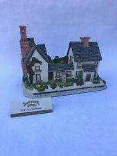 David Winter Cottage Newtown Millhouse Limited Edition #489