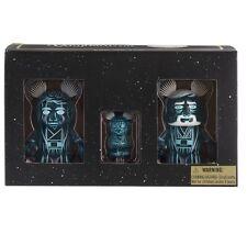 Disney Parks Star Wars Vinylmation Jedi Ghost Spirit Anakin Yoda Obi-Wan LE 2500