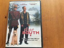 Due South Call of the Wild DVD