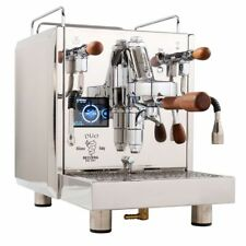 Bezzera Duo Manual Dual Boiler Coffee Machine