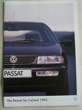 VW Passat for Ireland 1995