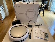 ILIFE V5 Smart Robotic Vacuum Cleaning