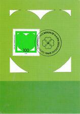 Umweltschutz  Maxik. BRD 1994