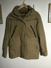 Ladies Barbour Fulbourn Jacket, Waterproof and Breathable in uk size 12