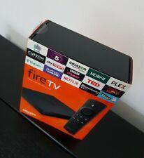 Amazon Fire TV Box- 4k Ultra HD
