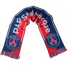 PSG, écharpe Paris Saint Germain,écharpe PARIS EST MAGIQUE de 150 cm, officielle