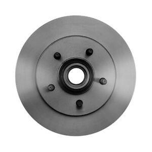 For Ford F-150 Lincoln Front Left or Right Vented 308mm Disc Brake Rotor Brembo
