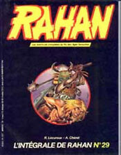 Oct26 --- rahan the complete rahan nº 29
