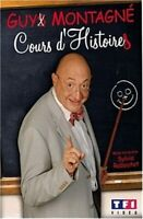 GUY MONTAGNÉ - COURS D'HISTOIRES - 2007 - DVD - NEUF NEW NEU