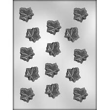 Rose Leaves Leaf Chocolate Candy Mold from CK #13040 New