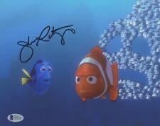 "John Ratzenberger Signed ""Finding Nemo"" Photo"