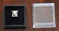 Rare vintage Sigma tie pin lapel badge