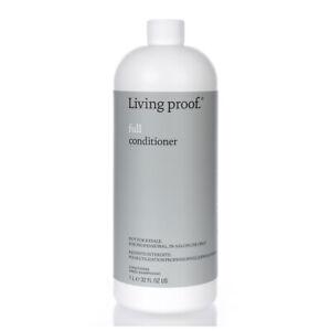 Living Proof Full Conditioner 32oz/1L Pro