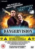 Neuf Dangervision - The Dangerous Brothers DVD (7952928)