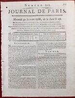 John Newton Traite des Esclaves 1788 Esclavage Colonie Société de Manchester