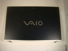 SONY VAIO PCG-41311M HINGES SCREEN CABLE AND TOP LID REAR BACK COVER  -1152