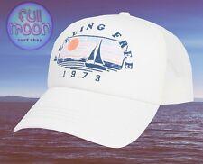 New Billabong Sea is Free Womens Trucker Snapback Cap Hat
