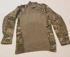 LARGE * US Army Combat Shirt ACS * Multicam OCP Camo MASSIF * NEW