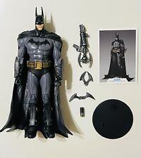 McFarlane Toys DC Multiverse Arkham Asylum Batman Action Figure Arkhamverse