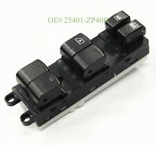 For Nissan Pathfinder 2005-2008 Electric Power Window Control Switch Drive Side