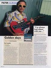 Ry Cooder a retrospective Interview