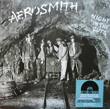Aerosmith ‎– Night In The Ruts Vinyl LP RSD 180gm NEW