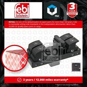 Electric Window Switch Right 37489 Febi 1K4959857B 1K4959857BREH 1K4959857AREH