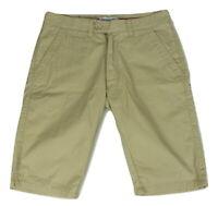 Claudio Lugli Beige Chino/Bermuda Shorts Size 32