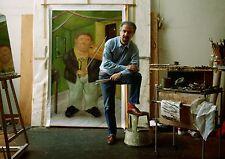 Art print POSTER Fernando Botero