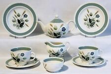 Collectable Tableware British Woods Ware Pottery Tea Pots