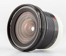 Minolta AF 20mm/2,8  Blende for Sony/Minolta A Bajonett  OVP  SHP 61264