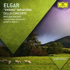CD musicali, della classica e lirica Enigma